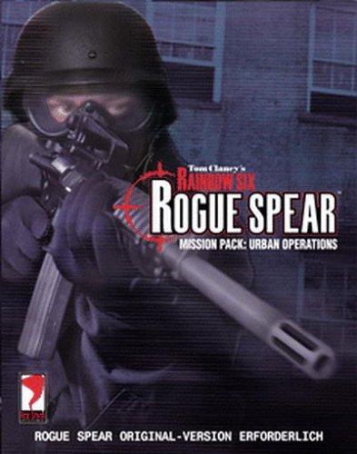 Rainbow Six: Rogue Spear - Urban Operations