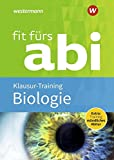 Fit fürs Abi: Biologie Klausur-Training