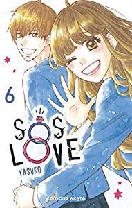 Sos Love Edition simple Tome 6