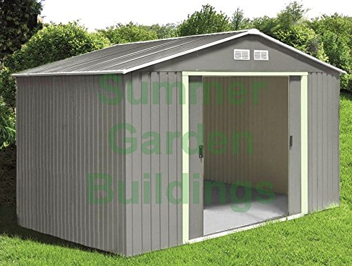 metal-shed-with-pressure-treated-timber-base-floor-kit-apex-roof-galvanized-steel-size-9x8