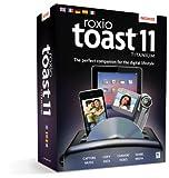 Produkt-Bild: Roxio Toast 11 Titanium
