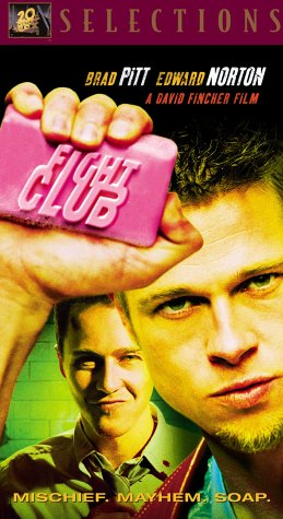 Preisvergleich Produktbild Fight Club [VHS]