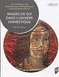 Images de soi dans l'univers domestique - XIIIe-XVIe siècle