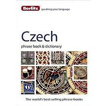 Berlitz Language: Czech Phrase Book & Dictionary (Berlitz Phrasebooks)
