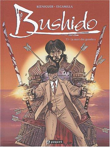 Bushido, tome 3 : Mort