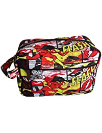 [Import Anglais]DC Comics The Flash Wash Bag