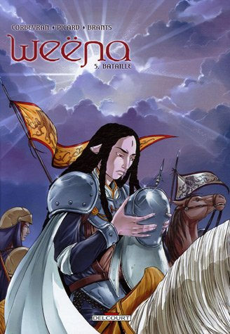 Weëna, Tome 5 : Bataille