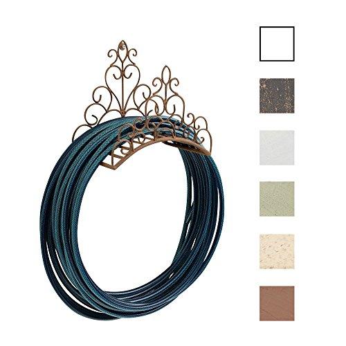 clp-support-de-tuyau-dzarrosage-lindsey-en-metal-galvanise-style-nostalgique-ultra-elegant-marron-an
