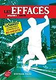 Telecharger Livres Les Effaces Tome 3 Hors jeu (PDF,EPUB,MOBI) gratuits en Francaise