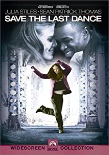 Save the Last Dance by Julia Stiles