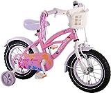 Yipeeh volare5120412Zoll Volare Springtime Mädchen Fahrrad