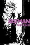 Batman white knight - Black Label