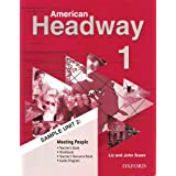 (American Headway 1: Student Book) By Soars, Liz (Author) Paperback on (09 , 2001)