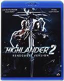 Highlander 2 - Il ritorno (Blu-Ray)