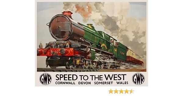Speed Somerset West tablice rejestracyjne