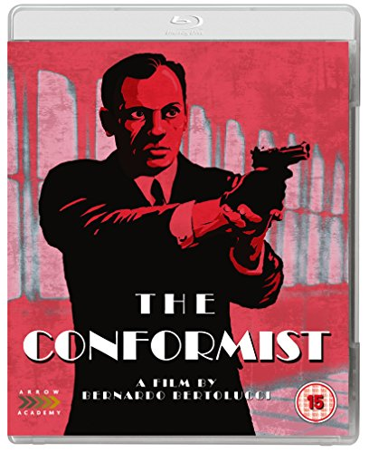 Bild von The Conformist [Blu-ray] [UK Import]