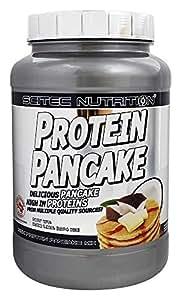 Scitec Nutrition Protein Pancake, 1036 grammi, Cioccolato Bianco Cocco