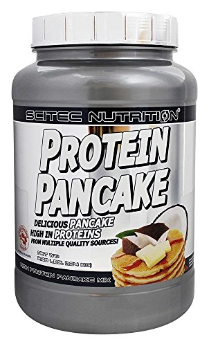 Zoom IMG-1 scitec nutrition protein pancake 1036