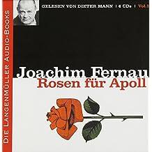 Rosen für Apoll: Die Geschichte der Griechen Vol. 1.