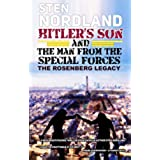 Hitler's Son and The Man From The Special Forces: The Rosenberg Legacy (English Edition)