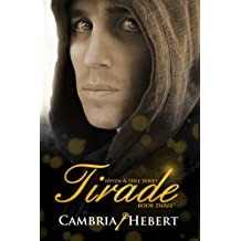 Tirade (Heven and Hell Series Book 3) (English Edition)