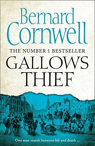 Gallows Thief por Bernard Cornwell
