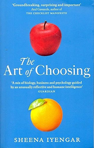 The Art Of Choosing