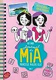 Journal de Mia, princesse malgré elle - Tome 7: Petite fête et gros tracas (Livre de Poche Jeunesse)