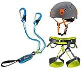 Camp Klettersteigset Kinetic Gyro Rewind Pro