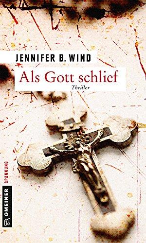 Buchseite und Rezensionen zu 'Als Gott schlief' von Jennifer B. Wind