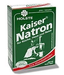 Kaiser Natron - Sparpack 10 x 250 g