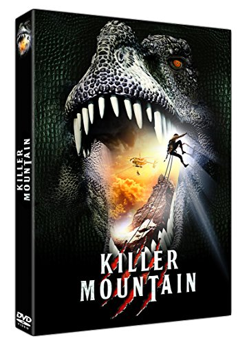 Killer mountain [FR Import]