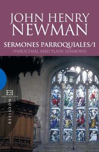 Sermones parroquiales / 1 por John Henry Newman