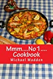 Book cover image for Mmm...No1...Cookbook
