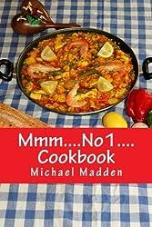 Mmm...No1...Cookbook