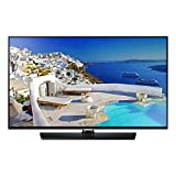 Samsung HG32ED690DB 32' Full HD Smart TV WiFi Negro LED TV - Televisor (Full HD, A+, Mega Contrast, Negro, 1920 x 1080 Pixeles, Plana)