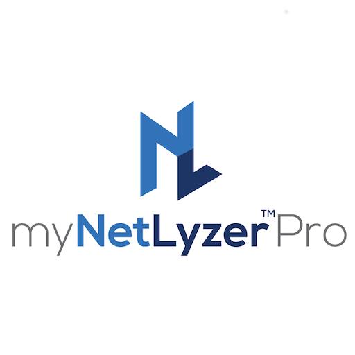 myNetLyzer Pro