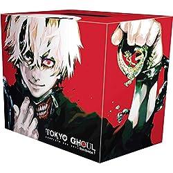 Tokyo Ghoul Complete Set