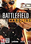 Product Description Battlefield Hardline is a collaboration of two highly regarded game studios at EA that builds on the incredible visual and gameplay technology introduced in Battlefield 4, and introduces a new storyline that feels like a primetime...