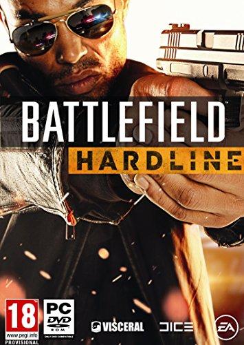 Battlefield Hardline (PC DVD) [Edizione: Regno Unito]