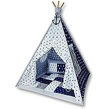 suchergebnis auf f r tipi zelt kinderzimmer. Black Bedroom Furniture Sets. Home Design Ideas