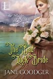 The Bad Luck Bride (The Brides of St. Ives Book 1)