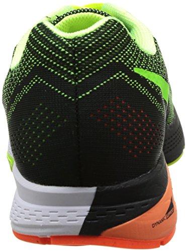 Nike Zoom Structure 18 683731 800 Herren Sportschuhe - Fitness Grün