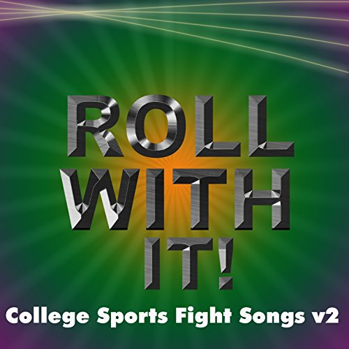 Nebraska Cornhuskers Roll with It (Cornhuskers Fight Song) (Nebraska Fight Song)
