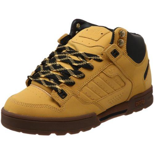 DVS Shoes - Sneaker, Uomo, Beige (Beige (TAN NUBUCK 260)), 44