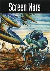 Pocket Sci-Fi Year 3 Screen Wars (Pocket Readers Science Fiction)