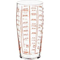 Luminarc 1031895 Mesure, Verre, Transparent, 8 cm