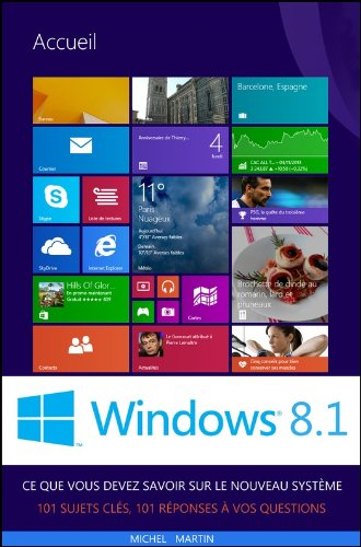 Windows 8.1 - Ce que vous devez savoir