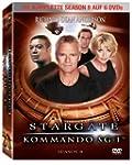 Stargate Kommando SG-1 - Season 08 [6...
