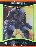 Xbox 360 - Lost Planet Skin - Motiv 3
